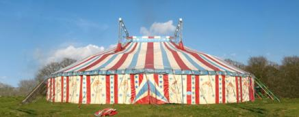 Scola Teloni Big Top